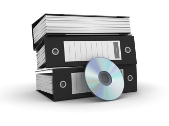 Dokumenten-Scan-Service ms microtech